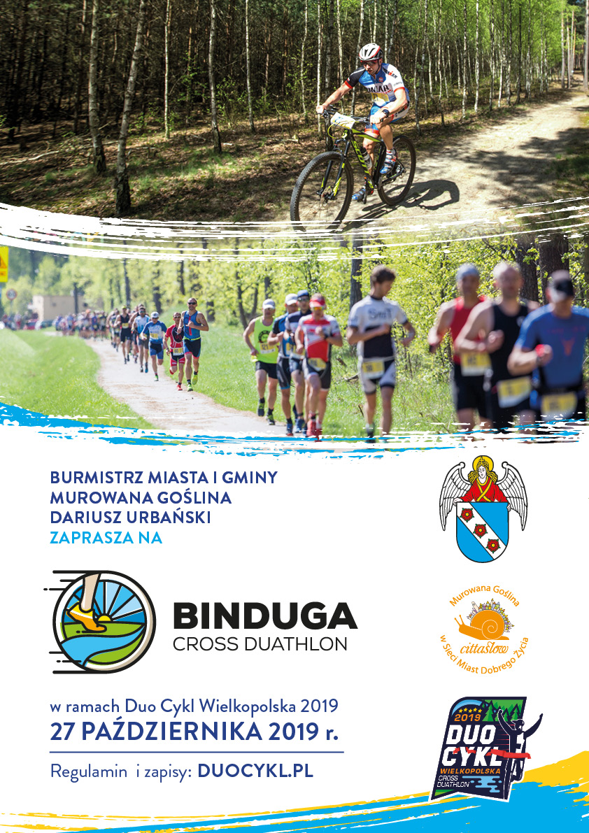 Binduga Cross Duathlon